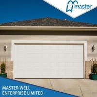 Buy cheap Fashionable Cheap Garage Door in Woodgrain with Rectangle from wholesalers