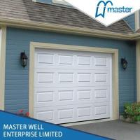 Buy cheap Sectional Insulated Garage Door without Finger Protection from wholesalers