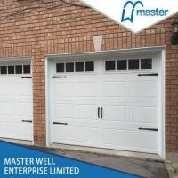 Buy cheap Top Quality Low Price Finger protection Garage Door from wholesalers