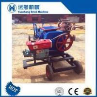 China Egypt Gas Fired Tunnel Kiln Hollow Clay Brick Factory Installation Costs on sale