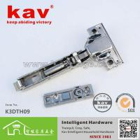 Buy cheap K3DTH09 3D adjustable soft-closing top hinge(Easy fix) from wholesalers