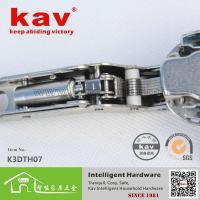 Buy cheap K3DTH07 3D adjustable soft-closing top hinge(Easy fix) from wholesalers
