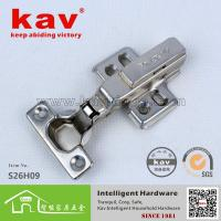 Buy cheap S26H09 26 cup soft-closing hinge(Fixed) from wholesalers