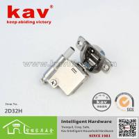 Buy cheap 2D32H America style soft close hinge from wholesalers
