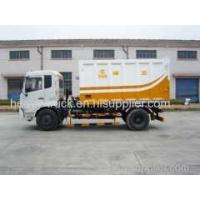 Best Sealed dump garbage transfer truck wholesale