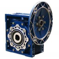 China TJ-RV aluminium alloy worm gear speed reducer on sale