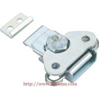 Best Draw Door Latch TS-158-1 Rotary Action Draw Latch wholesale