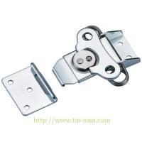 Best Draw Door Latch TS-2011 Rotary Action Draw Latch wholesale