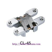 China CL-45 180 Degree Concealed Hinge on sale
