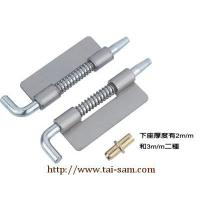 China CL-205 Removal Spring Loaded Hinge on sale