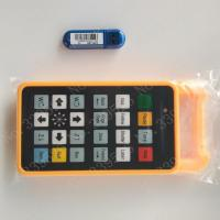 Buy cheap Fiber laser cutting machine handheld remote control from wholesalers