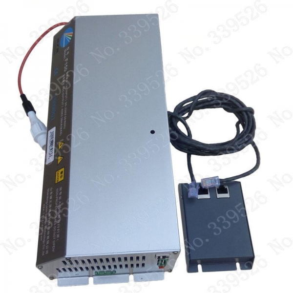 China F150 LCD Intelligent Laser Power Supply
