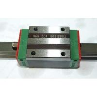 China HIWIN linear rail and block on sale