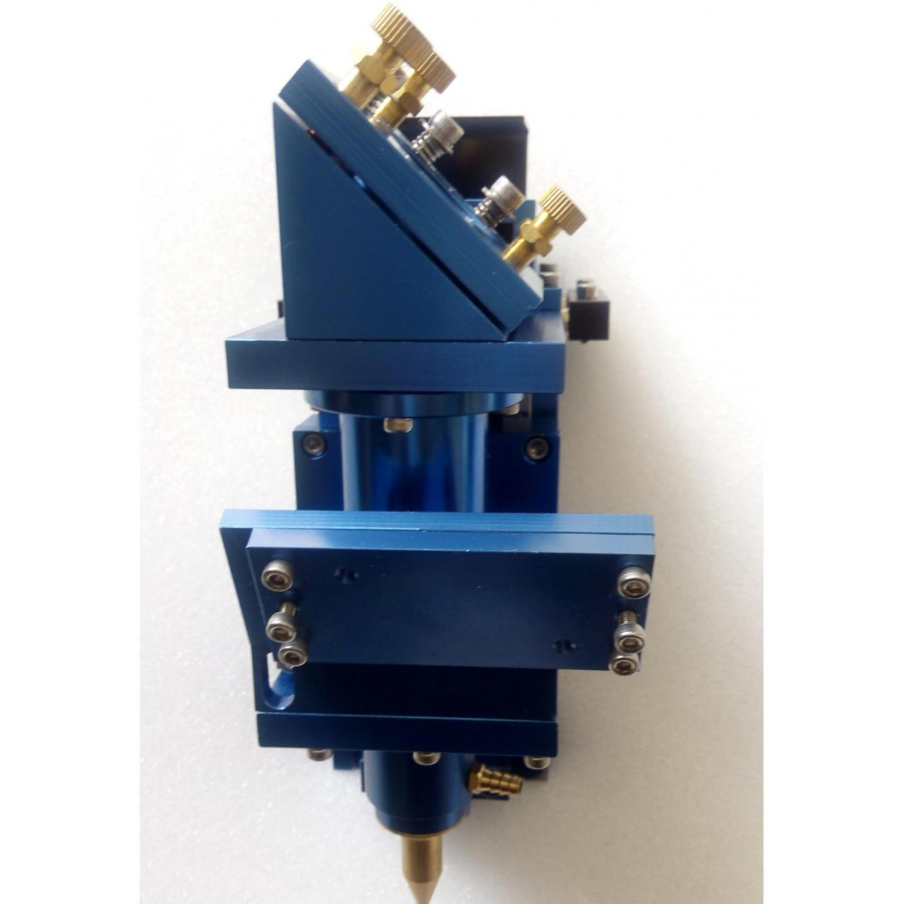 Buy cheap autometical focusing laser head for non metal cutting from wholesalers