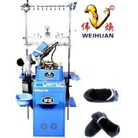 Buy cheap 3-3/4'' 6f Computerized Plain Sock Knitting Machine from wholesalers
