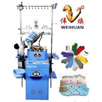 Buy cheap Single Cylinder Plain Socks Machine from wholesalers