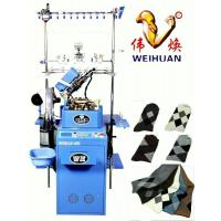 Buy cheap 3-3/4 Plain & Terry Dual-Use Socks Knitting Machine from wholesalers