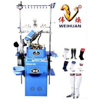 Buy cheap 6f Plain&Terry Socks Knitting Machine from wholesalers