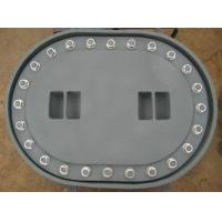 Best Stainless Steel Ship Hatch Cover Round Angle Watertight / Weathertight wholesale