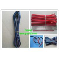 Buy cheap 2PIN and 4PIN wires from wholesalers
