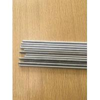 Best ASTM E 8013-G Low Alloy Welding Electrode Material Heat Resistant Up To 550 C wholesale