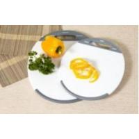 Buy cheap 2-tone cutting board from wholesalers