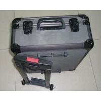 Buy cheap Gray Aluminum Trolley Tools Storage Case from wholesalers