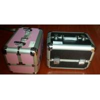 Best Popular Aluminum Cosmetic Case With Trays wholesale