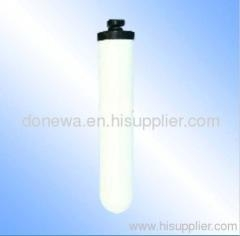 Cheap Candle Ceramic filter cartridge for sale