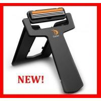 Buy cheap CARZOR Pocket Razor Credit Card Size Gift Novelty from wholesalers