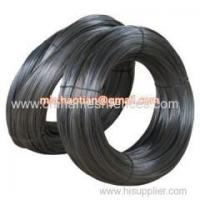 Best 14.5 gauge Black Annealed Baler Wire wholesale