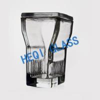 Best GLASSWARE Staining jar,square cover wholesale