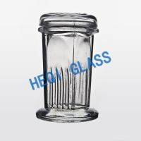 Best GLASSWARE Staining jar,circular cover wholesale