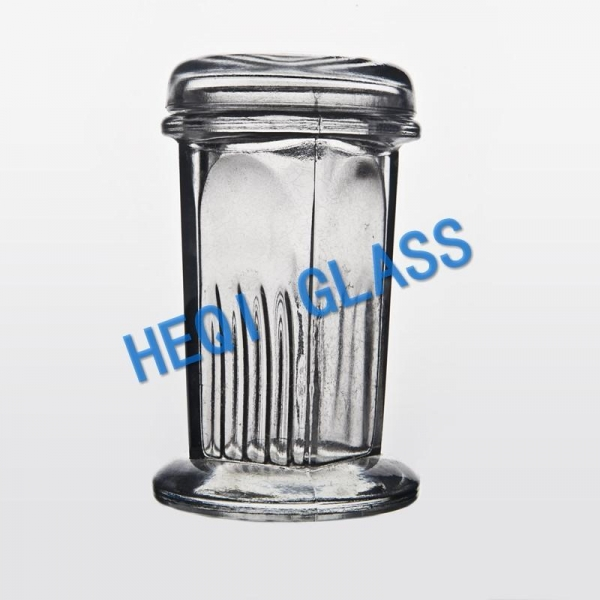 Cheap GLASSWARE Staining jar,circular cover for sale