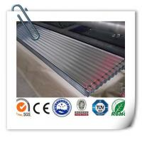Best PPGI Corrugated roofing sheet wholesale