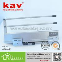 Best 660HG2 Soft closing tandem box drawer slide(add two gallery) wholesale