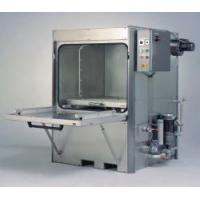 China Single-station rotary spray cleaning machine on sale