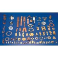 Best Brass Pressed Parts Brass Pressed Components wholesale