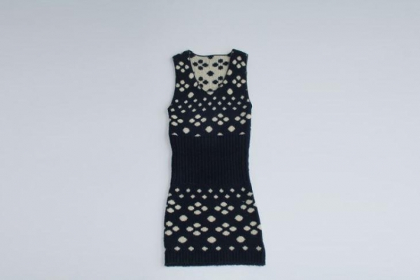 Cheap Women's Slim And Warm Sleeveless Sweater for sale