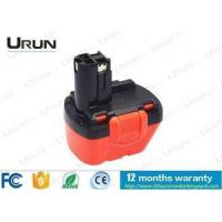 Best Cordless NiMH NiCd Battery 3.0Ah 36Wh 12v Nimh Battery Pack wholesale