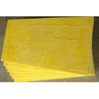 Best Hydrophobic glass wool insulation boards wholesale