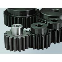 China spur gear custom metal rack ring and pinion metric machine gears on sale