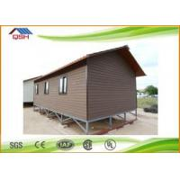 China ready made low cost prefab house on sale