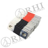 China Good Discount Insulated Copper Bus Bar Standard Sizes on sale
