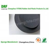 Best high stability acoustic seal sound-insulated fan sponge rubber door seal strip wholesale