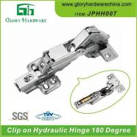 China Distributor JPHH007A Specialty Hinges Corner Cabinet Door Hinges 150 Degree on sale