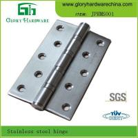 China Wholesale JPHM003 Ball Bearing Hinges Butterfly Hinges Spring Hinge on sale