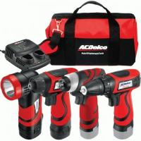 Best Li-ion 8V 4-in-1 Drill/Driver Combo Kit wholesale