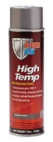 Cheap High Temp Paint Aerosol, Aluminum for sale