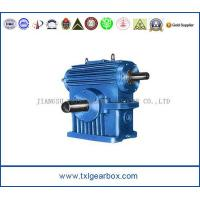 Best CWO arc tooth worm gear reducer manufacturer wholesale
